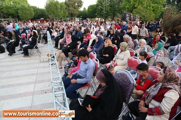 حصار کشی به روی شیرازی ها آن هم در روز شیراز!