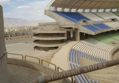 استادیوم پارس شیراز