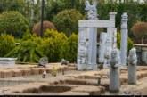 جایگاه شیراز در بین کلانشهرها از لحاظ فضاهای تفریحی