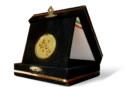 """کسب """"نشان طلا"""" و """"تندیس مدیر شایسته ملی"""" توسط پژمان ضیائیان"""