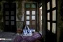 گزارش تصویری : بازدید اعضای شورای شهر شیراز از بافت تاریخی شیراز