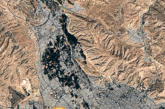 ببینید : باغهای شیراز چگونه در طول ۲۲ سال محو شدند؟