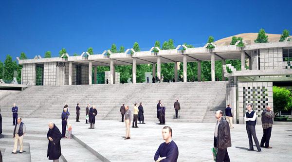 واگذاری طرحهای نیمه تمام دولتی فارس به بخش خصوصی