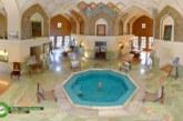تعطیلی موزه باغهای دلگشا و جهان نما