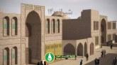 راهاندازی بازار هنر شیراز در آینده نزدیک