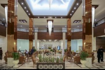 افتتاح هتل ۴ ستاره بین الحرمین شیراز