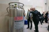 افتتاح آزمایشگاه مشترک ایران و شرکت ایتالیایی درشیراز