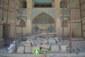 حال ناخوش مسجد تاریخی مشیر