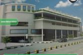 مجتمع تجاری و پارکینگ طبقاتی غدیر شیراز