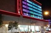 مرکز خرید و پارکینگ طبقاتی مجتمع تجاری تندیس