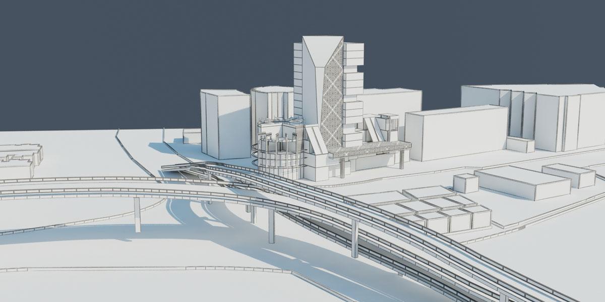 واگذاری ۲ مجتمع ایستگاهی مترو به سرمایه گذار / افتتاح ۲ ایستگاه در هفته دولت