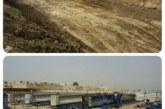 اعتبارات پروژه تکمیل بزرگراه مولوی تامین میشود