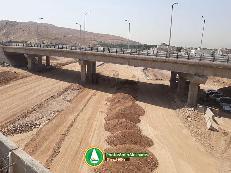 گزارش تصویری : پل شبدری جوادیه