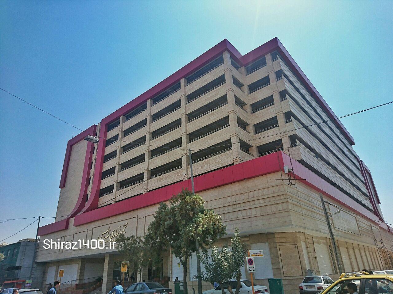افزایش ۲۰ درصدی نرخ روزانه خدمات پارکینگها در شیراز