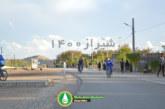 گزارشی از وضعیت پیاده راه سلامت چمران