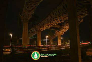 بررسی المان ورودی های شیراز / قسمت سوم: المان ورودی غربی