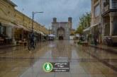 افزایش ۵ برابری بارندگیها در فارس