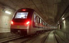 معرفی کامل خط یک مترو شیراز + تصاویر ایستگاه ها