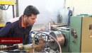 ویدئو : ساخت دوزینگ پمپ های ایرانی در شیراز
