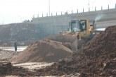 گزارش تصویری : پیشرفت پلهای گلشن، مهدیه و جوادیه