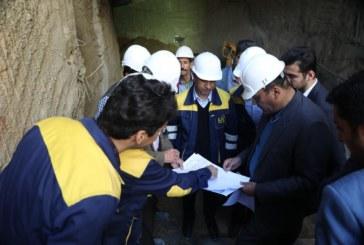 وعده شهردار شیراز برای افتتاح ایستگاه مترو ستاد در دهه فجر