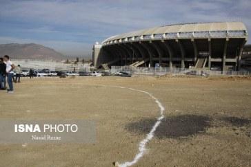 آغاز عملیات اجرایی پیست موتورسواری و اتومبیلرانی شیراز