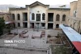 خانه تاریخی گوهرالزمان قوام در آستانه تخریب