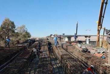 گزارش تصویری : تقاطع طبقاتی گلشن – آذر ۹۷