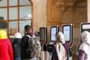 الکترونیکی شدن فروش بلیت اماکن گردشگری فارس