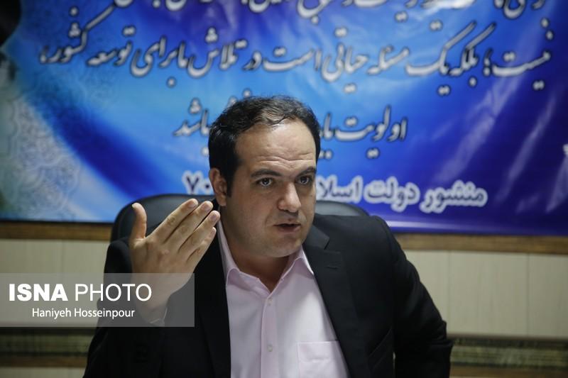 اختصاص بودجه آلودگی عسلویه به فارس