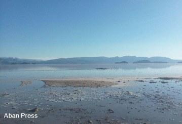 افزایش ۴۴۵ درصدی بارندگی در حوضه آبریز مهارلو – بختگان