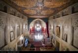 نوای ناقوس تخریب کلیسای مریم مقدس شیراز به گوش می رسد