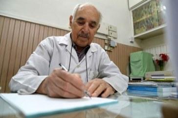 پدر اهدای خون جهان در شیراز درگذشت