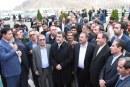 ویدیو : افتتاح پلهای شبدری جوادیه، طبقاتی گلشن و ایستگاه مترو ستاد