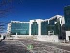 گزارش تصویری : بیمارستان بزرگ پیوند اعضا بوعلی سینا شیراز