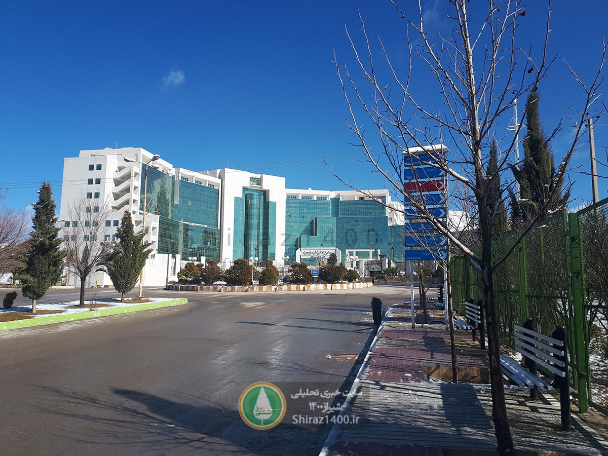 انجام بیش از ۸۰۰ عمل پیوند عضو در شیراز