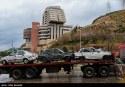برخی مقصران احتمالی در حادثه سیل شیراز، احضار شدند