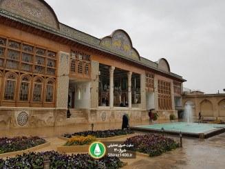 اعلام آخرین میزان بارش باران در فارس و شیراز / ۱۷ فروردین ۹۸