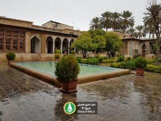 فروش ۳ میلیارد تومانی بلیط اماکن تاریخی فارس در نوروز