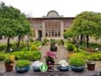 گزارش تصویری : خانه تاریخی زینت الملک