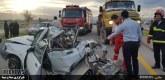 فارس رتبه اول تصادفات جادهای