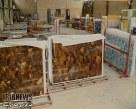 تعطیلی تنها کارخانه تولید سنگ های تزینی خاورمیانه بدلیل مشکلات ارزی