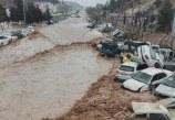 مشخص شدن نتایج اولیه علل وقوع سیل در شیراز