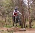 پرتوآذر در مسابقات جهانی اسلوونی رکاب میزند