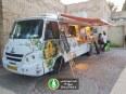 سرانجام خیابان غذا در شیراز چه شد؟