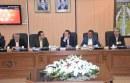 دستور پیگیری استاندار فارس برای زمین کتابخانه مرکزی شیراز