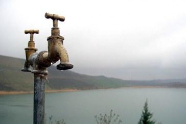 گلایههای شهروندان شیراز و شهر صدرا از قطع مکرر آب