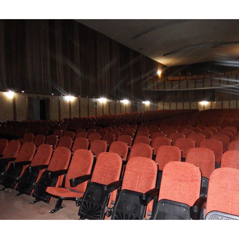 برنامه اکران سینما سعدی شیراز