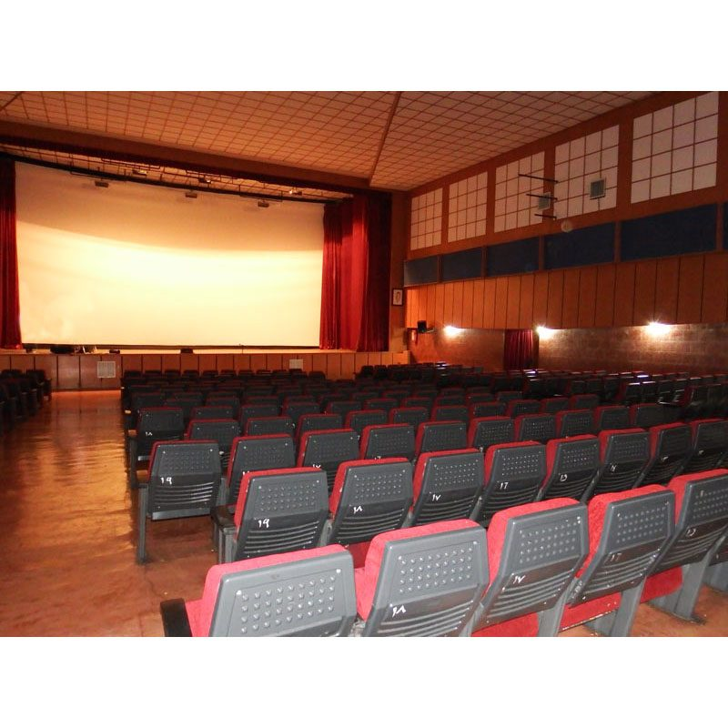 برنامه اکران سینما شیراز