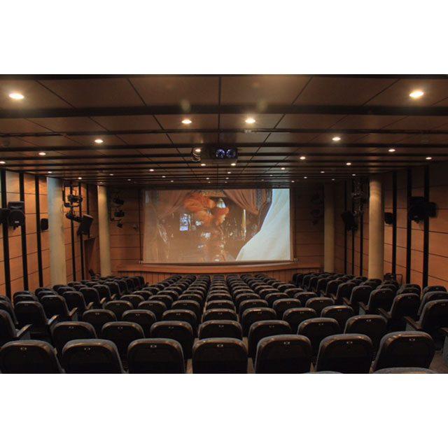 برنامه اکران سینما فرهنگ شیراز